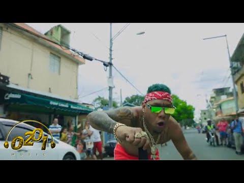 Bajamos Clean Remix Ft El Cherry Scom- Yomel El Meloso (Video Oficial)