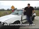 The Sound Effects Bible - Destruction