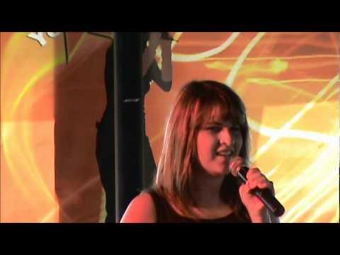 Beth Ann Phillips - Amazing Grace