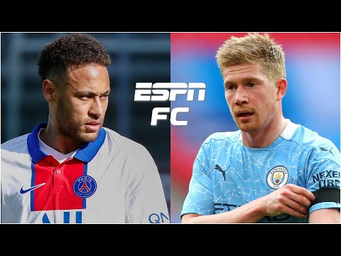 PSG vs. Manchester City in Champions League: Who needs the win more? | ESPN FC