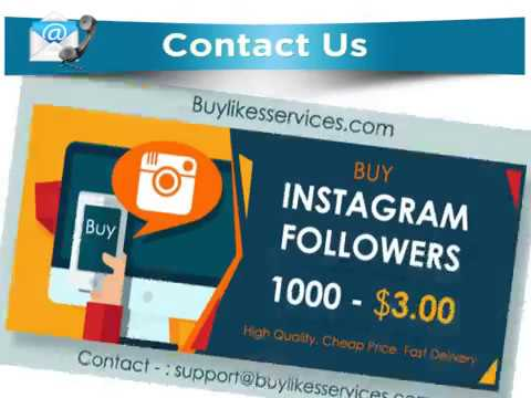 Secrets To Get Millions of Followers And Likes on Instagram Quickly- BuyLikesServices.com