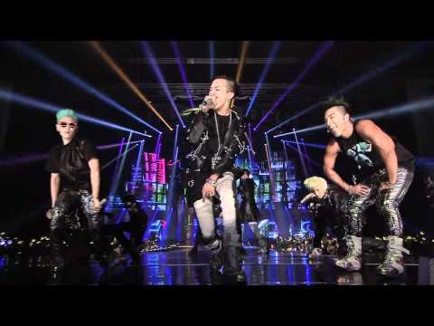 2012 BIGSHOW_BIGBANG ALIVE TOUR_FANTASTIC BABY