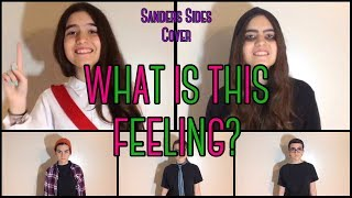 WHAT IS THIS FEELING? (Sanders Sides Cover)