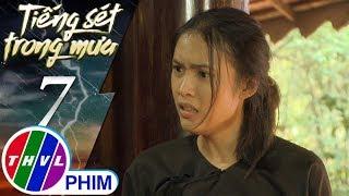 THVL | Tiếng Sét Trong Mưa - Tập 7[4]: Quang Cho Rằng Trong Lòng Dung Chỉ Có Hình Bóng Của Khải Văn