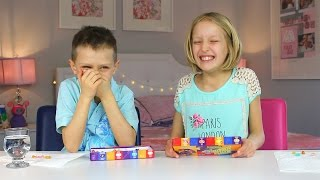 Crazy Candy Review   Jelly Belly BeanBoozled