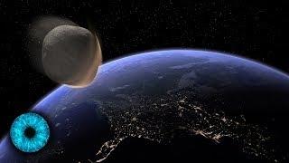 Asteroid rast auf Erde zu - NASA plant Bombardierung - Clixoom Science & Fiction