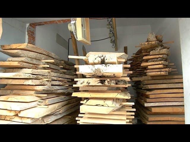 公東高工設「木料乾燥窯」串東部木工產業鏈