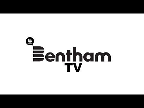 生Bentham TV 〜「3650」発売スペシャル〜