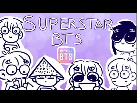 Types of ARMYs Playing Superstar BTS