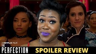 The Perfection Spoiler Review