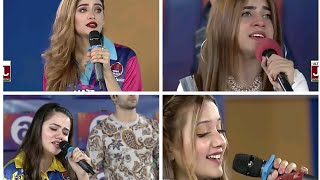 Top 5 Singers _ Singing Competition _ Game Show Aisay Chalega _ Ticktocker vs Champions