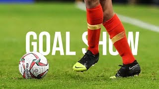 Crazy Football Skills & Goals 2019 #3 | HD