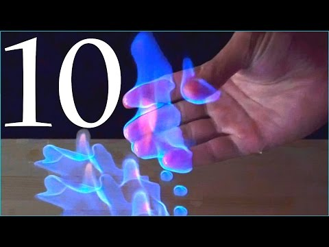 Deset ludih naucnih eksperimenata
