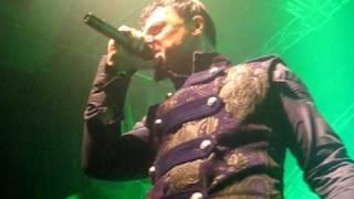 Kamelot - Ghost Opera [Live, Hamburg Markthalle, 09.04.2010]