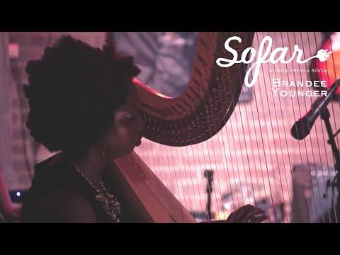 Brandee Younger | Rama Rama | Sofar NYC