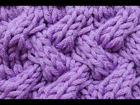 Flat Knot Knitting Stitch : ?????? ??? ??? #13 - ??? ?? Musica Movil MusicaMoviles.com