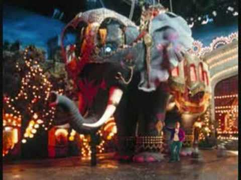 Moulin Rouge - Elephant Love Melody - YouTube - photo#5