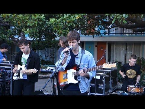 Day Wave - Drag – Live in San Francisco, Phoenix Hotel