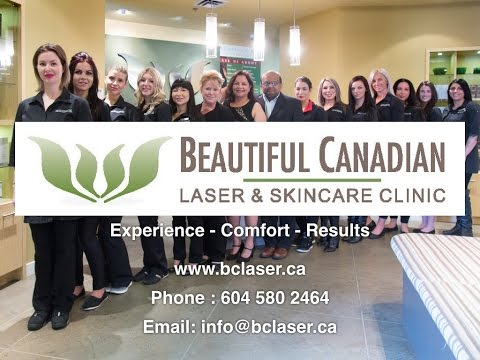 Laser tattoo removal in vancouver, bc