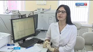 Омское управление Роспотребнадзора получило уникальное оборудование