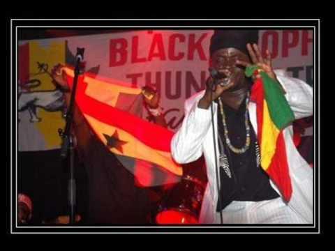 Baixar Black Prophet  - Mama Africa