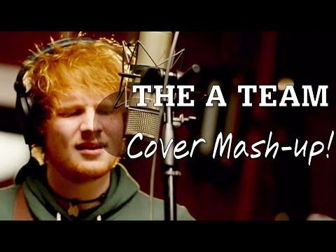 Baixar ED SHEERAN - THE A TEAM Cover Song Mash-up