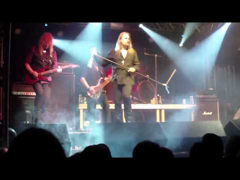 Jorn Lande - Are You Ready 10/07/2011