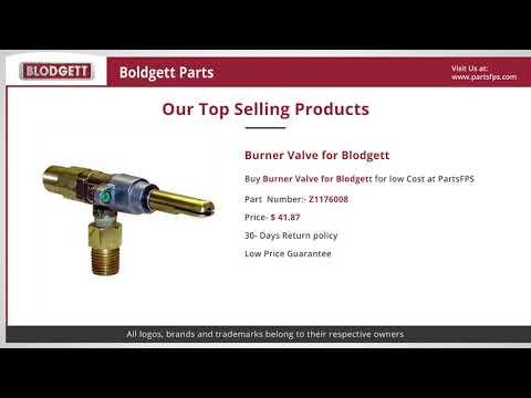 oven appliance parts stores | blodgett oven parts list | PartsFPS