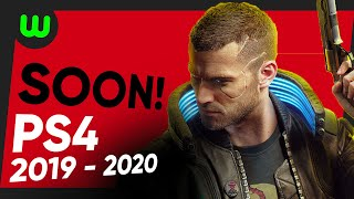 Game   Top 25 Upcoming Ps4   Top 25 Upcoming Ps4