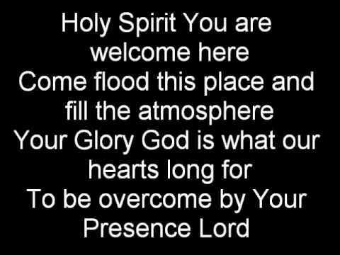 Baixar Jesus Culture -Holy Spirit with lyrics (12) Kim Walker-Smith