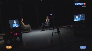 О личном и не только: Оксана Фадина дала эксклюзивное интервью телеканалу «Россия-1»
