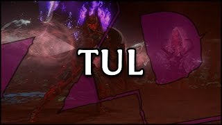 Path of Exile: Breachlord TUL (Cold) - Boss Fight Guide