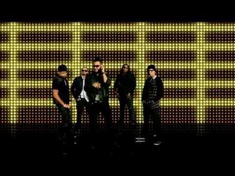 Plan B-Si no le contesto Remix (Video Oficial)2010-2011 ft tony Dize Zion & lennox + letra