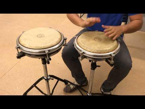 Congas   Samba