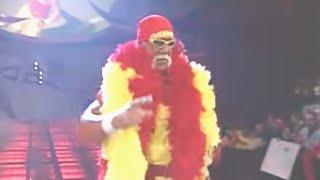 "Shawn Daivari Talks Stephanie McMahon Pitching Him ""George W. Bush"" Character, New Wrestling Academy"