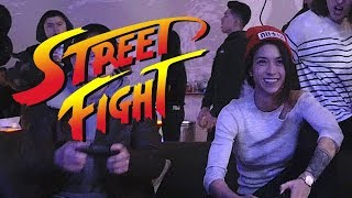 YEAR OF THE OX - STREET FIGHT (An Ode to Capcom)