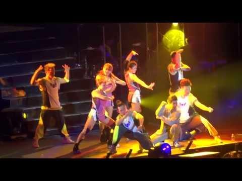 Wang Leehom 王力宏 - 12 Zodiacs 十二生肖 (London Concert O2 Arena 2013)