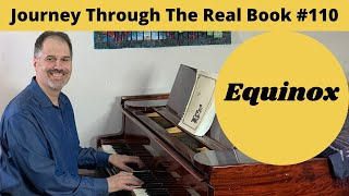Equinox: Journey Through The Real Book #110