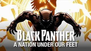Black Panther: A Nation Under Our Feet - Part 5