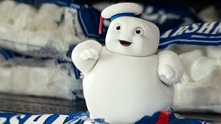 Baby Pufts Marshmallow Men Scene - GHOSTBUSTERS 3: AFTERLIFE (2021) Movie Clip