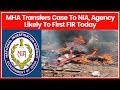 Pulwama Updates: MHA transfers case to NIA, agency likely to first FIR today