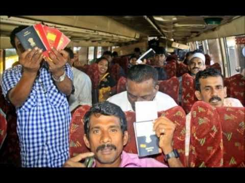 KATHU PATTU AIR INDIA STYLE ( air india song - kuthu pattu - ABUDHABEEL NINNENTE PETTI KETTI)