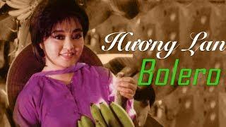 Nhạc Trữ Tình Quê Hương HƯƠNG LAN - Tuyển tập những ca khúc làm nên tên tuổi nữ hoàng bolero