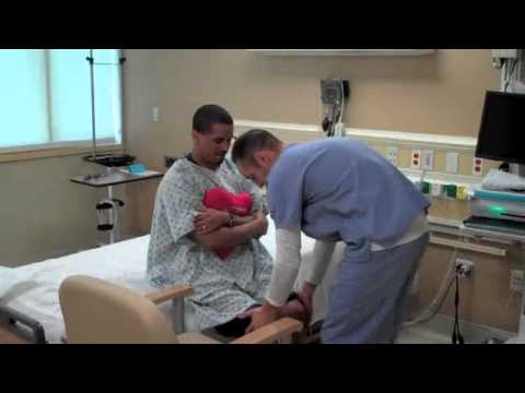 Sternal Precautions For Post Op Open Heart Surgery Youtube