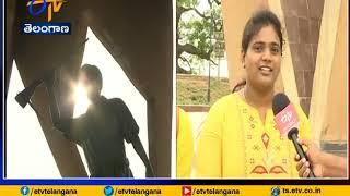 Komaram Bheem's Jode Ghat museum attract tourists..