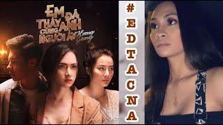 REACTION—Hương Giang -Em đã thấy anh cùng người ấy (#EDTACNA) (#ADODDA2) —CASSIDY-NCG