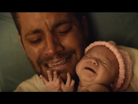 保罗·沃克生前最后一部力作,如果你不知道父爱有多强大,不妨看看这位父亲是怎么做的,感动