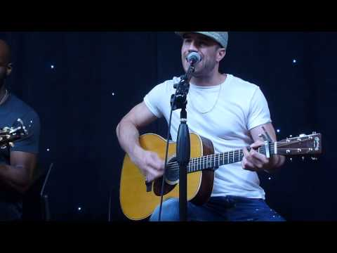 Make You Miss Me-Sam Hunt LIVE ACOUSTIC the one that got him started