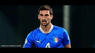 Davide Astori | Best Defensive Skills & Goals | HD 720p