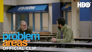 Wyatt Cenac's Problem Areas: Food in Schools | HBO